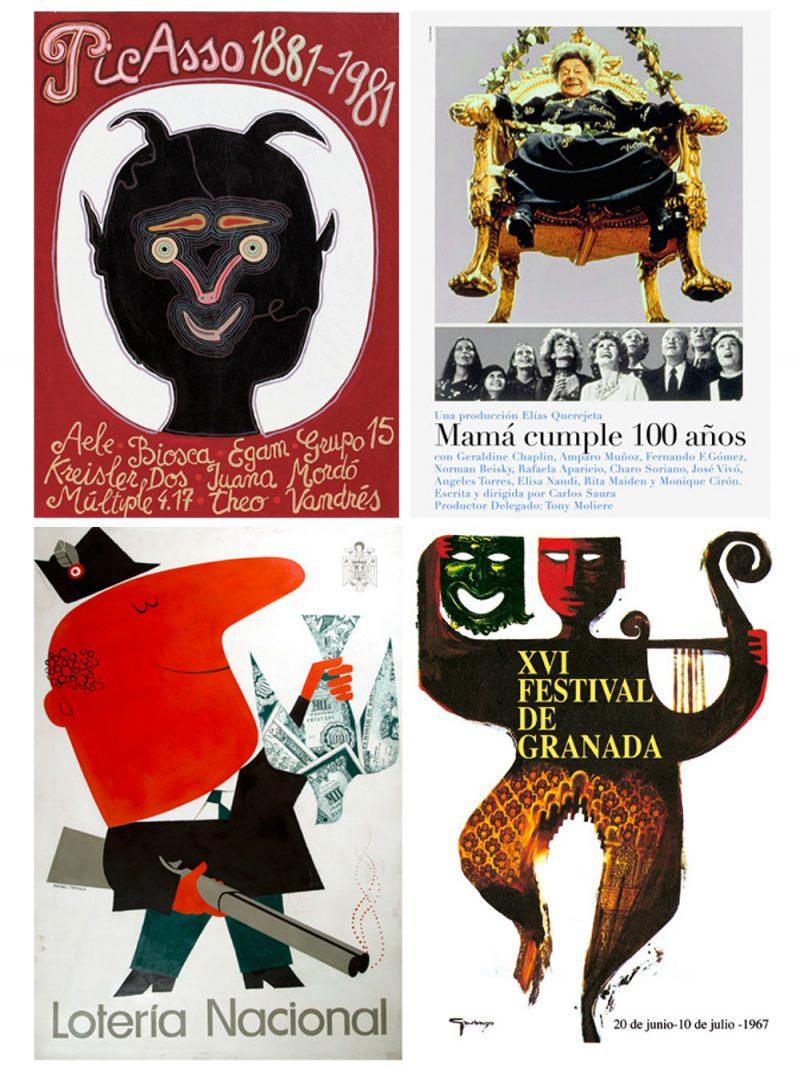 Grupo 13: Publicidad, arte y el diseño en elMuseo Nacional de Artes Decorativas