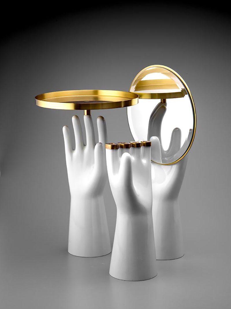 Los objetos de Qubus: desde Praga, mezclando formas, funciones y materiales