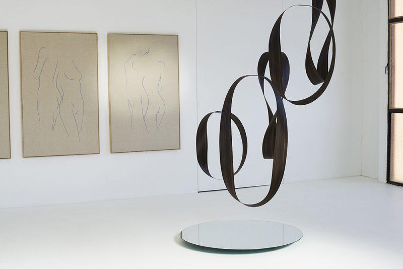 Sisters, exposición de arte y diseño contemporáneo. Perspectivas femeninas