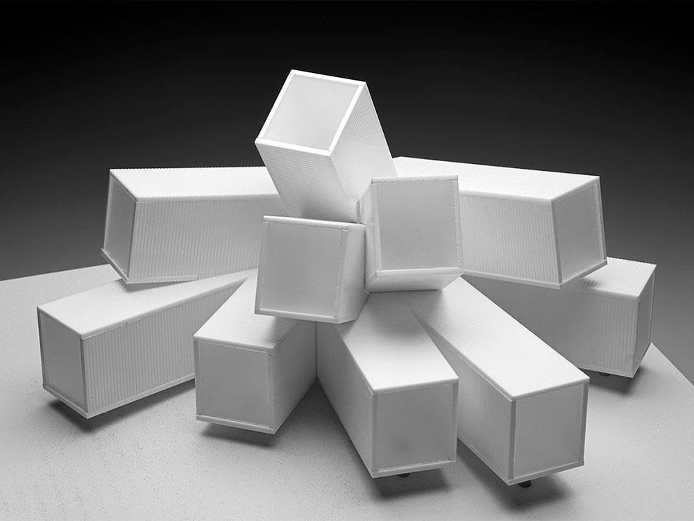 Arquitectura de containers: 10 proyectos para entender la consagración de una idea