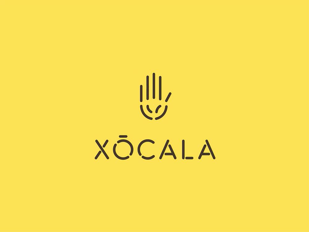 Chocolate para la inclusión. Toormix diseña la identidad corporativa de Xócala