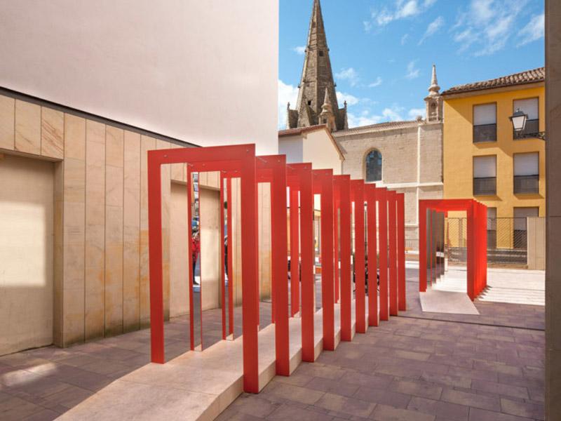 Concéntrico 05: Arquitectura y Diseño del 26 de abril al 1 de mayo en Logroño