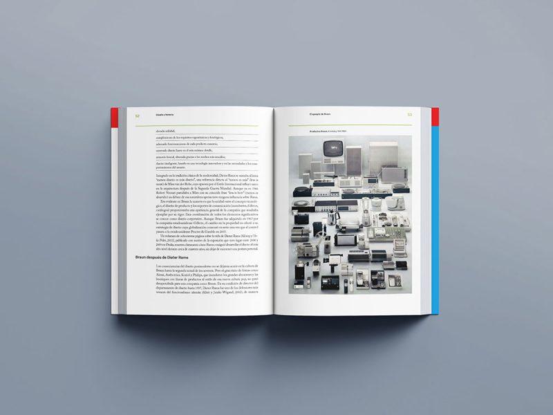 Diseño. Historia, teoría y práctica del diseño de producto, Bernhard E. Bürdek.