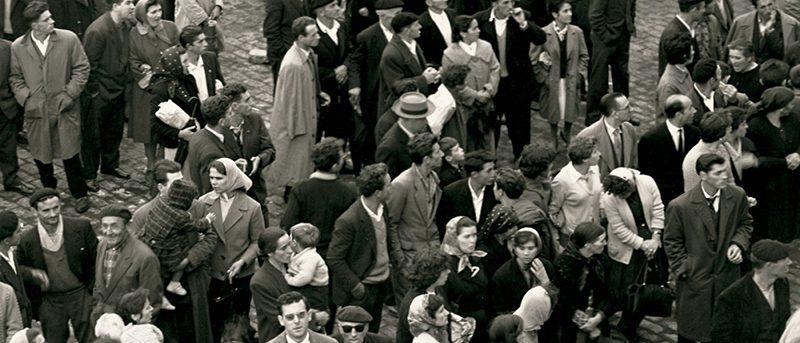 La Otra Fotografía. Los años 60 en la Colección de la Fundación Foto Colectania