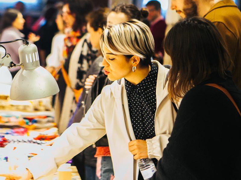 Mercado de Diseño: Spring Edition. 6 y 7 de abril en Matadero Madrid