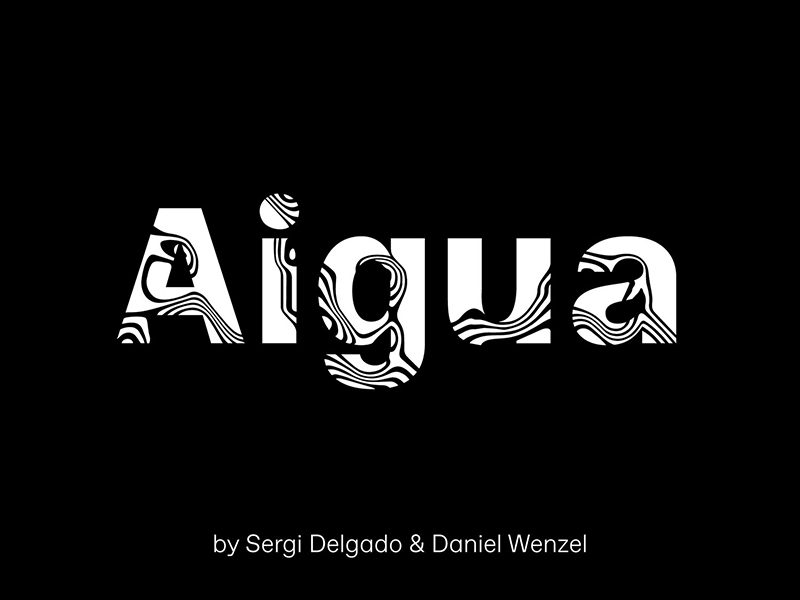 Sergi Delgado, un representante del Op Art en nuestros días
