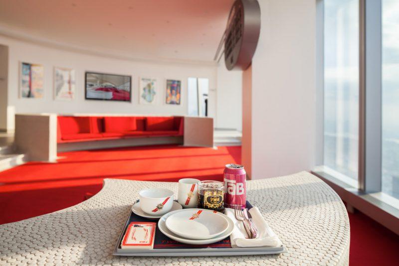 TWA Hotel, Lubrano Ciavarra, Beyer Blinder Belle y Stonehill Taylor, 2019