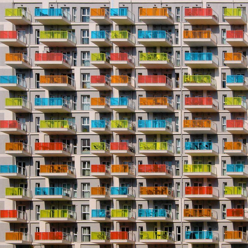 Façades, 2018, Yener Torun
