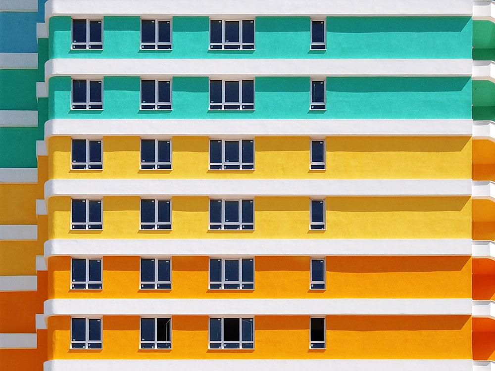 Façades: Yener Torun enseña otra cara de la arquitectura turca