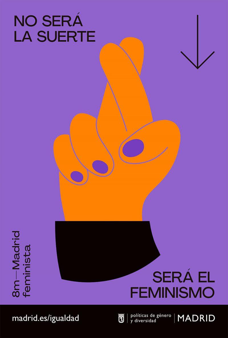 Entrevista a Nacho Padilla. Un diseñador en el Ayuntamiento de Madrid