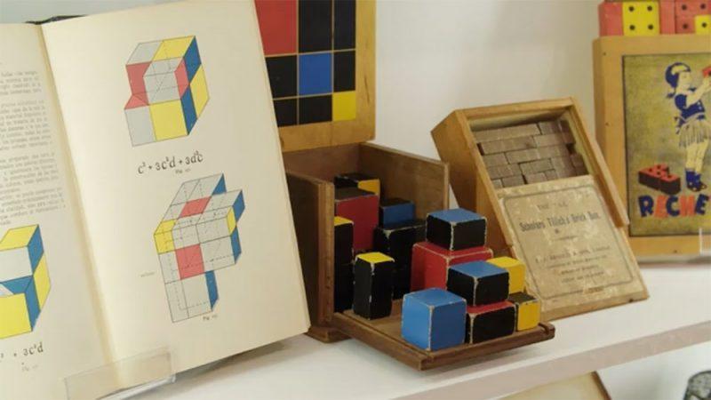 El juego del arte. Pedagogías, arte y diseño