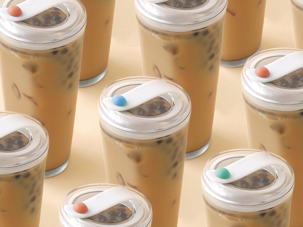 Float, el vaso ecológico que ha reinventado la forma de beber el té de burbujas