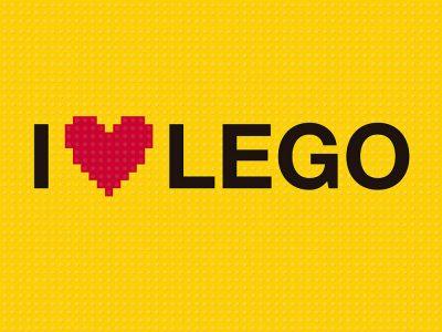 I Love Lego, el universo en el Palacio de Gaviria de Madrid