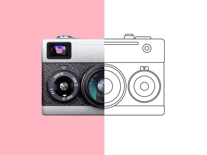 Instagram: aniversario del rediseño de su identidad visual