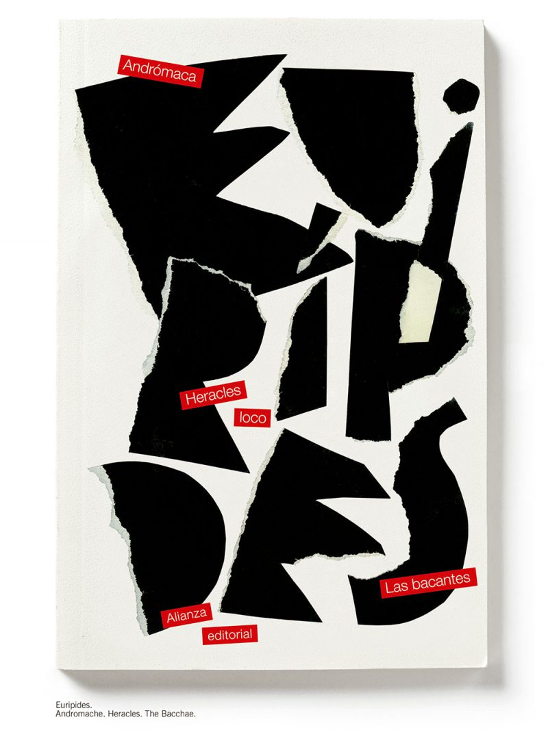 Painting with Letters: exposición de Manuel Estrada en el Type Directors Club. Imágenes cortesía Estrada Design.