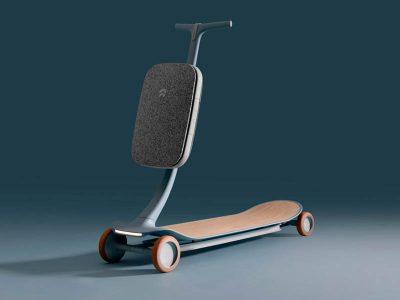 Pal, la plataforma móvil inteligente diseñada por Layer para NIO