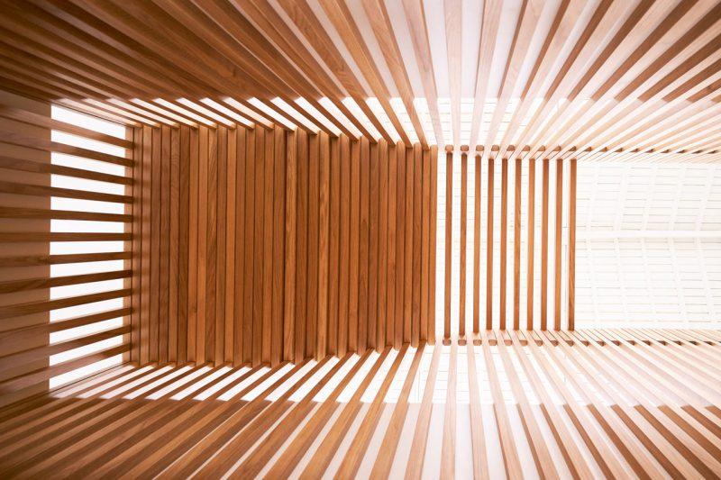 Reforma de ático en París por 05AM Arquitectura. Diseño catalán en la ciudad de la luz