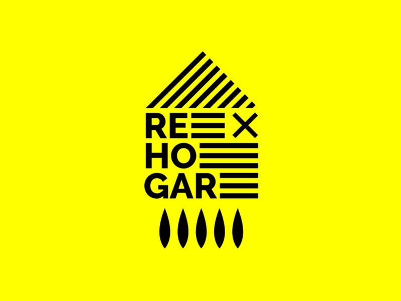 REHOGAR Diseño Abierto y Reutilización. Del 6 de Junio al 21 de Julio
