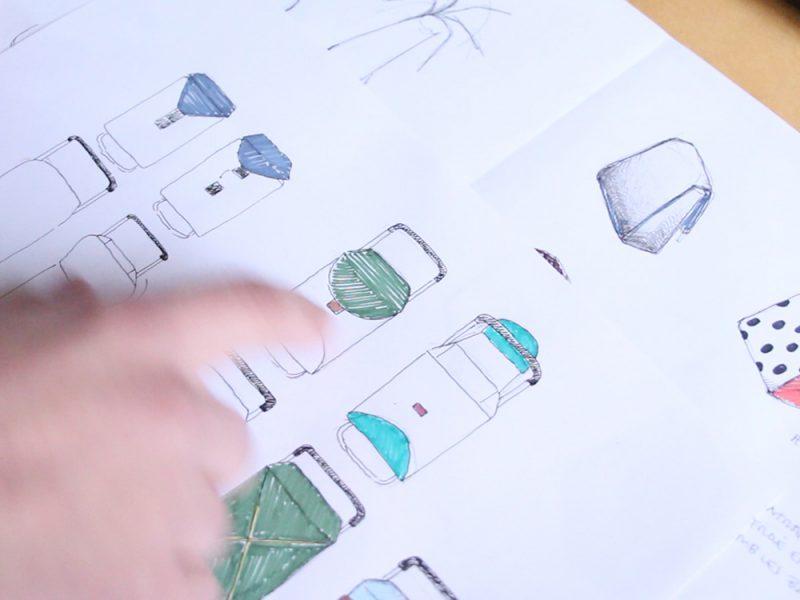 Eina amplia el plazo para acceder a sus becas de Diseño de Producto