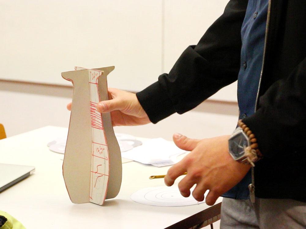 EINA amplía el plazo para acceder a sus becas de Diseño de Producto