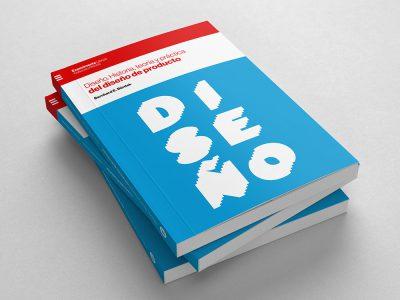 Experimenta edita el libro de Bernhard E. Bürdek: Diseño. Historia, teoría y práctica del diseño de producto