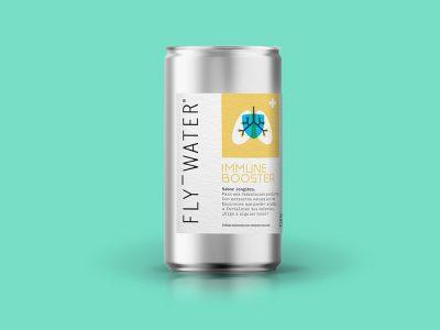 Flywater®, la primera bebida creada para mitigar los efectos de volar en el cuerpo