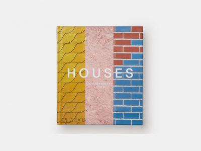 Houses: las 400 casas más innovadoras e influyentes de los últimos 100 años