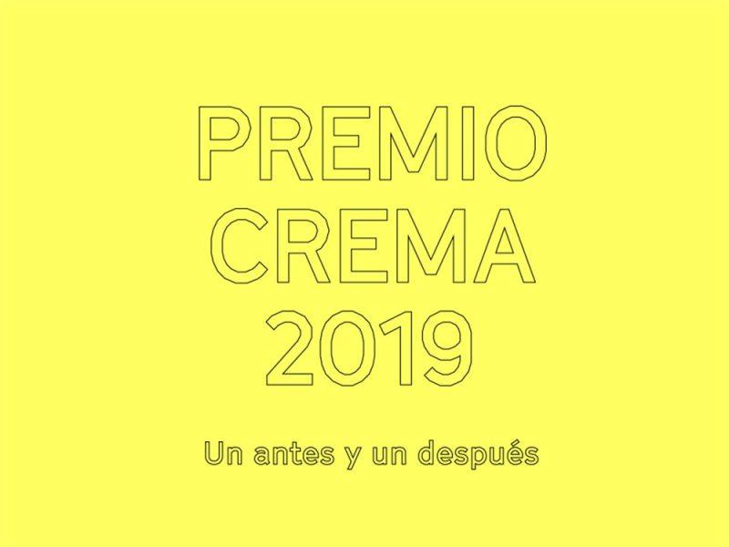 Premio Crema 2019. 10 de Junio de 2019