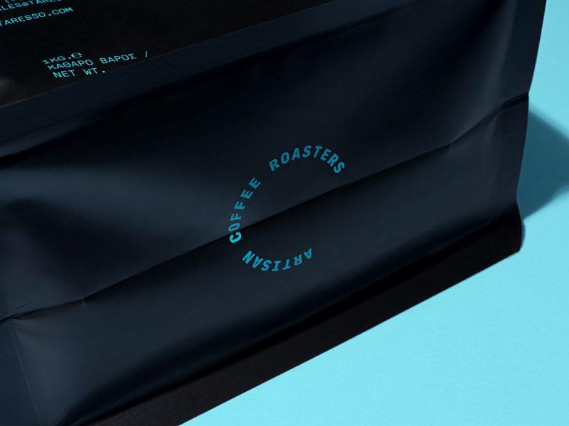 El proceso de elaboración en el diseño de packaging de Luminous para Tarēsso