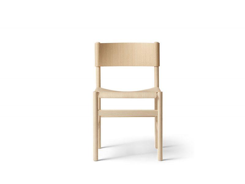 Soft Chair, de Thomas Bentzen. Ideas del pasado, innovaciones del presente
