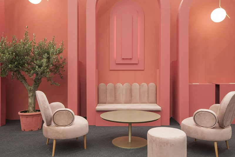 Viteri/Lapeña, Never Enough, Roberto Silvosa, Marbella Design, 2019.