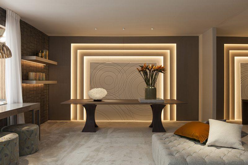 Aalto Exclusive, Marbella Design, 2019.