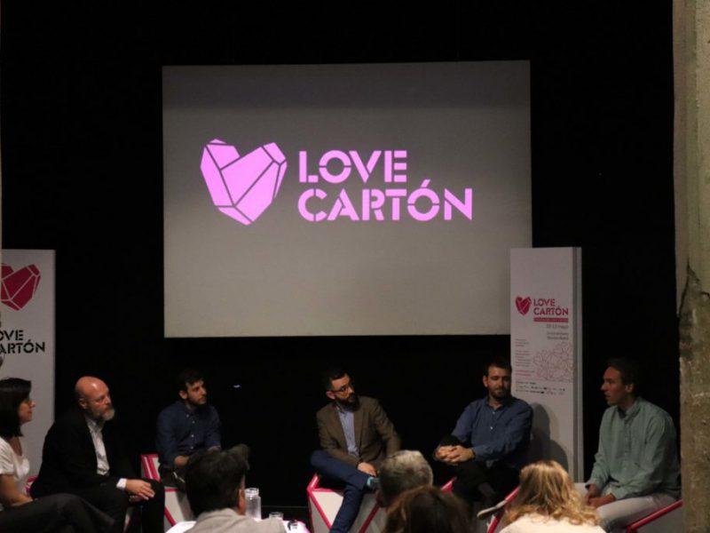 Abierta la convocatoria para participar en Love Cartón 2019