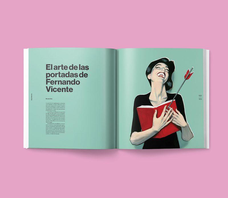 ¡Bienvenidos a Experimenta 82! Manuel Estrada, Mariana Nuñez Haugland, Marc Newson, Nacho Padilla,...