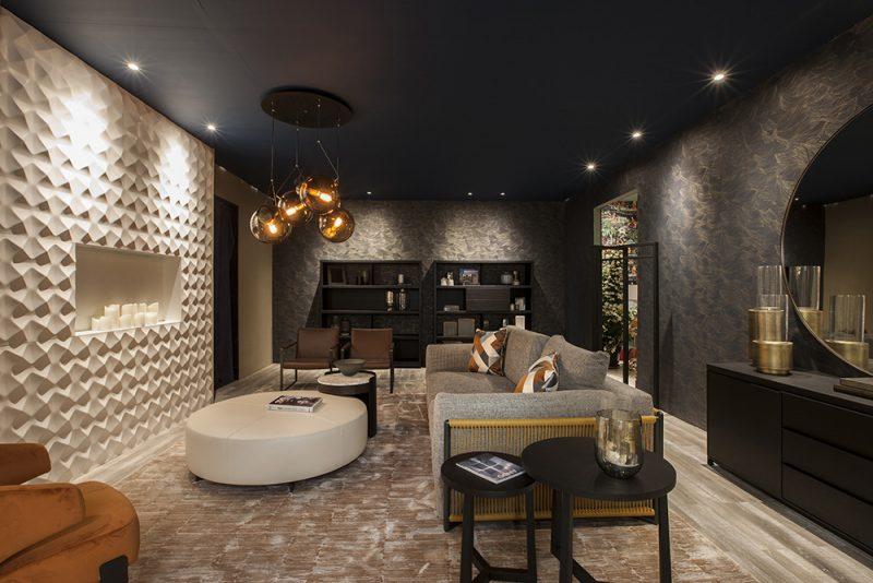 Camerich, Marbella Design, 2019.