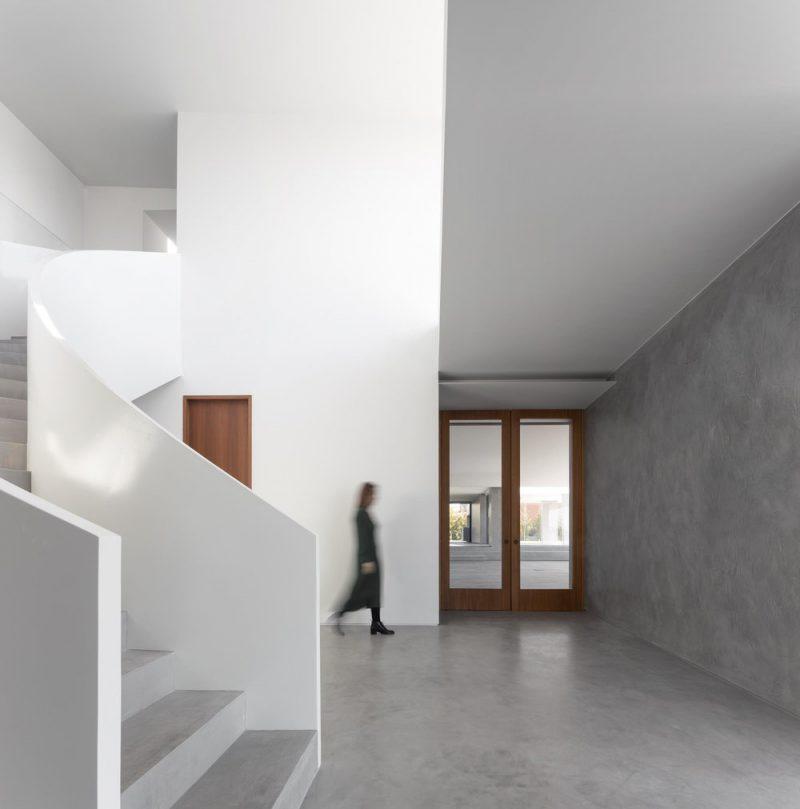 Casa Belas, el club de campo diseñado por el estudio Bica Arquitectos