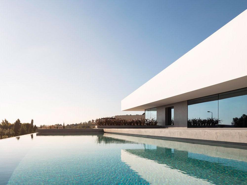Casa Belas, el club de campo diseñado por Bica Arquitectos en Portugal