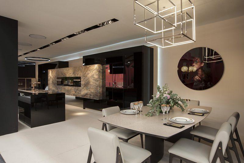 Escenium, Marbella Design, 2019.