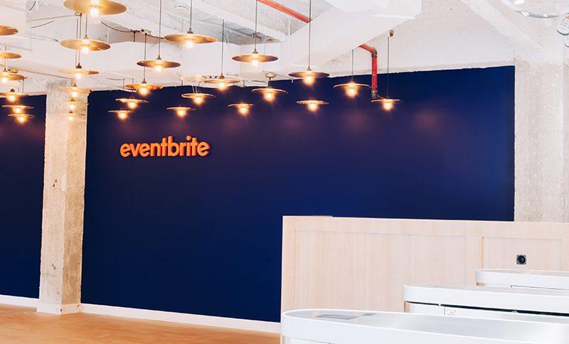 Nuevas oficinas de Eventbrite en Madrid: un espacio abierto y colaborativo