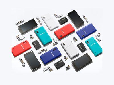 Fairphone, el teléfono que quiere cambiar las reglas del juego