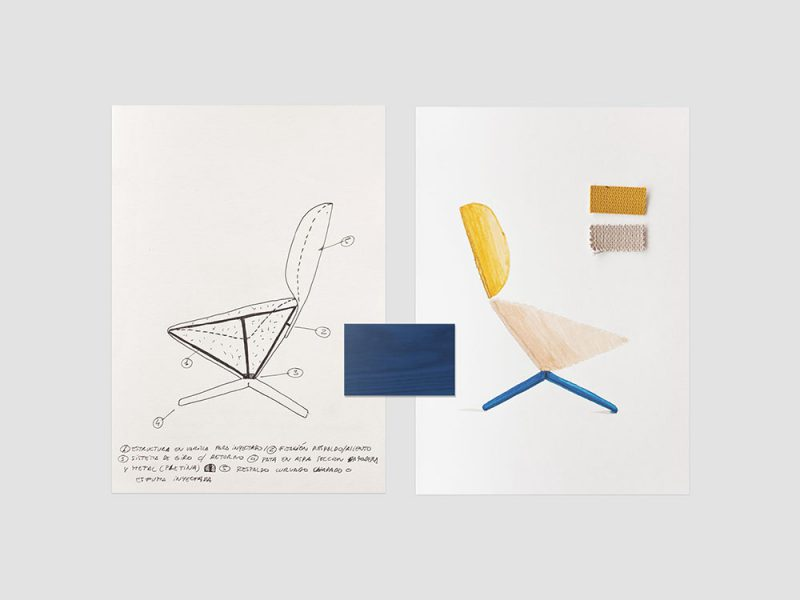 Isaac Piñeiro Design Studio en la Fundación Didac
