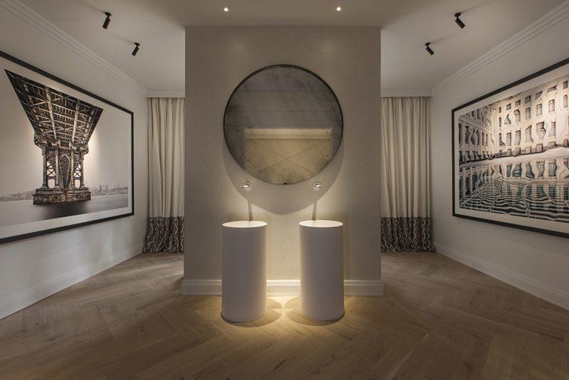 Julian Gallego, Marbella Design, 2019.