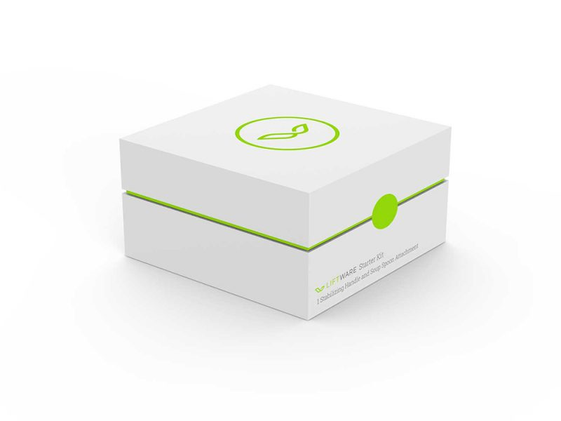 Liftware Steady, cubertería inteligente para contrarrestar temblores involuntarios