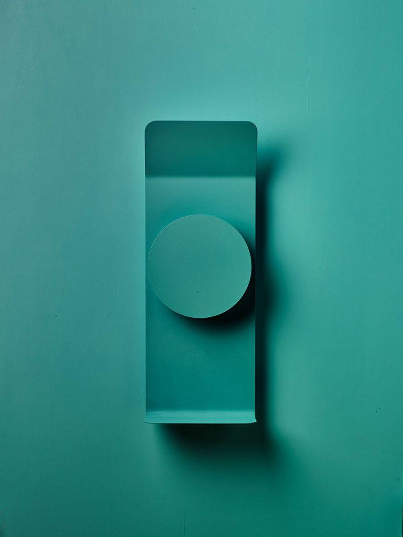 Mención Experimenta en Producto Fresco 2019. Nocturna, una mesilla de noche ligera y funcional