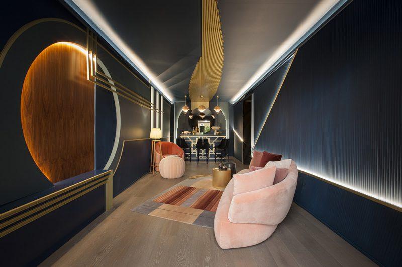 Orac Decor, Fermont Galvan Designers, Marbella Design, 2019.
