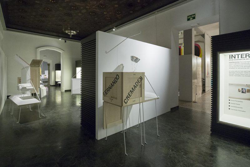 Outside the Box. 5 años de diseño Injuve. Exposición en el Museo Nacional de Artes Decorativas