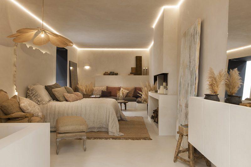 Q + Homecret, Marbella Design, 2019.