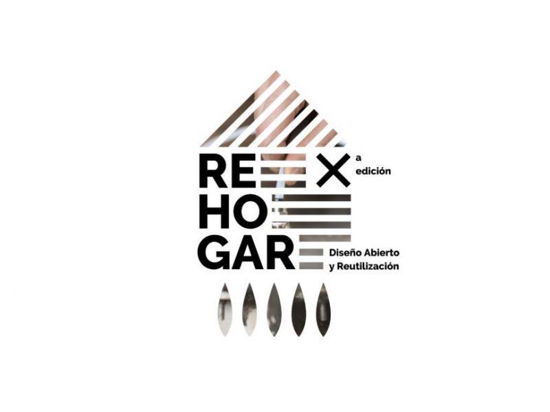 X edición de REHOGAR, diseño abierto y reutilización en Matadero Madrid