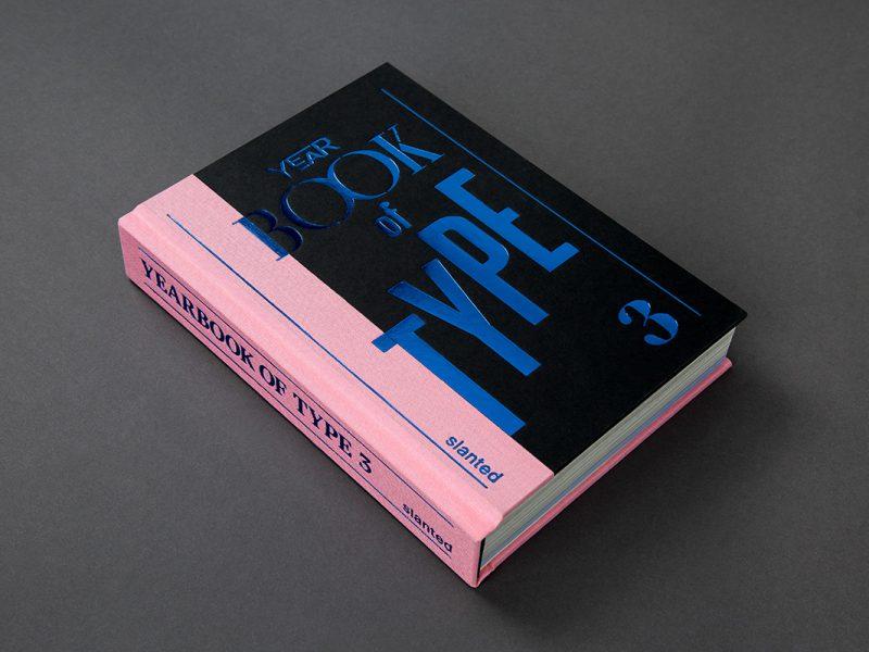 Yearbook of Type III, la guía analógica sobre tipografía digital