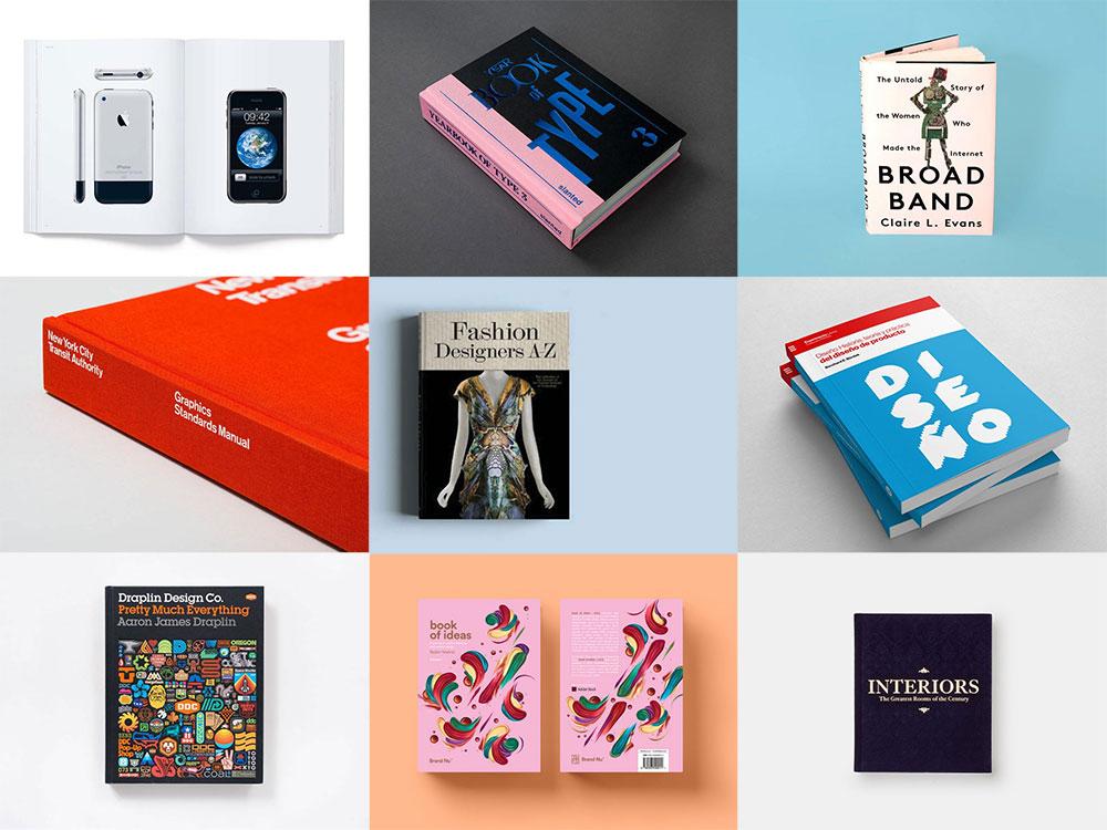 10 libros imprescindibles para leer en tus vacaciones. Lectura de diseño